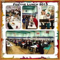 Photo taken at Kent Elementary School by Chris W. on 12/19/2013