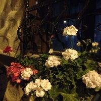 6/14/2014 tarihinde Mustafaziyaretçi tarafından Sille Âsitâne'de çekilen fotoğraf