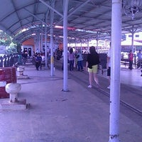Photo taken at Jesselton Point by Kong A. on 10/19/2012