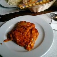 Foto tomada en II Cuoco por Eugenia M. el 12/5/2012