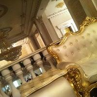 Снимок сделан в Geneva Royal Hotels & SPA Resorts пользователем Nataly V. 2/1/2013