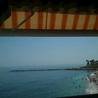 Photo taken at La Cala Restaurante by África H. on 7/10/2013