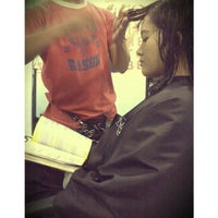 Photo taken at Indra & Dilla Salon by Agra R. on 7/11/2013