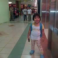 Photo taken at Kinta City Shopping Centre by Farhana D. on 9/17/2012