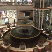 Photo taken at Menlo Park Mall by Cassandra H. on 9/16/2013