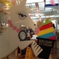 Photo prise au Big Gay Ice Cream Shop par Cassandra H. le7/1/2013