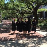 Photo taken at University Center A by jia j. on 5/1/2015