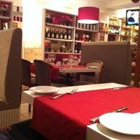 Photo taken at Ресторан Тото by Alexandra S. on 9/14/2012