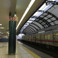 Photo taken at Keisei-Funabashi Station (KS22) by Mayumin-Hime on 5/26/2013