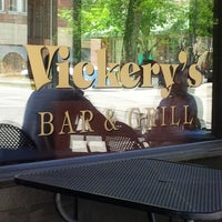 Photo taken at Vickery's by Derell S. on 5/26/2013