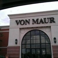 Photo taken at Von Maur by Dave H. on 10/23/2012