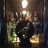 Photo taken at Roebling Inn by Tarek P. on 5/19/2013