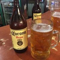 Foto tomada en Restaurant Bar 5 Estrellas por Ricardo el 5/22/2016