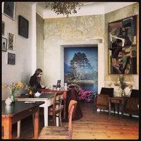 Das Foto wurde bei Tischendorf von Nadia B. am 1/29/2013 aufgenommen