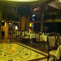 Photo taken at Азербайджан by Lika on 9/25/2012