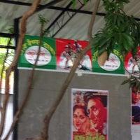 Photo taken at Vishnuje Ki Rasoi by Ajay M. on 7/28/2013