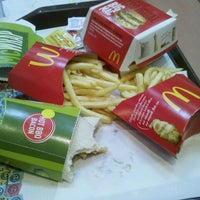 Photo taken at McDonald's by Roxy M. on 9/21/2013
