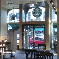 Photo taken at Starbucks by Stanislav G. on 1/20/2013