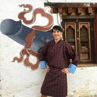 Photo taken at Punakha by Ken on 6/16/2015