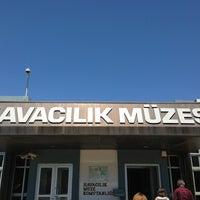 Photo taken at Havacılık Müzesi by Özlem O. on 6/1/2013