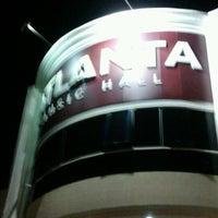 Photo taken at Atlanta Music Hall by Douglas h. on 3/23/2013