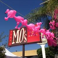 Photo taken at Urban Mo's by Ari M. on 7/12/2013