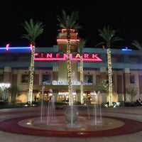 Photo taken at Cinemark Mesa Riverview by Glenn B. on 12/7/2012