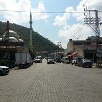 Photo taken at Giresun Otomobil Sanayi by Yasin E. on 8/28/2013