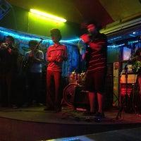 Das Foto wurde bei Roots Rock Reggae von Даздрасмыгда am 11/1/2012 aufgenommen