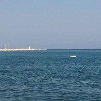 7/10/2013 tarihinde seren c.ziyaretçi tarafından Küçükkuyu Sahili'de çekilen fotoğraf