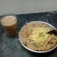 Photo taken at Shri Balaji Upahar Gruh by Tejas M. on 12/3/2012