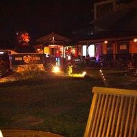 Photo taken at Bhaswara Cafe by Hendra W. on 3/29/2014