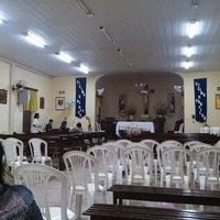 Photo taken at Igreja Nossa Senhora da Conceição by Eduardo M. on 7/14/2013