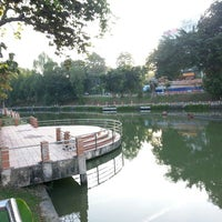 ... Photo Taken At Seremban Lake Garden By Zek A. On 9/20/2013 ...