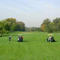 Photo taken at Dearborn Hills Golf Course by Dearborn Hills Golf Course on 7/9/2014