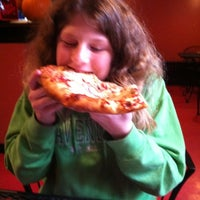Photo taken at Famous Peppers Pizzeria by Barry P. on 10/23/2012