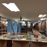 Photo taken at BMV Books by SALMAN on 1/19/2017