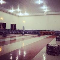 Photo taken at قاعة الألماس by Salman on 8/21/2013
