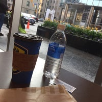 Photo taken at Tim Hortons by SALMAN on 5/13/2017