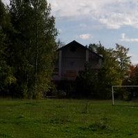 Photo taken at Кордон by Alexander L. on 9/15/2012
