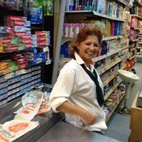 Photo taken at DenizBank by Nurten on 12/8/2012