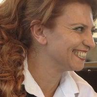 Photo taken at DenizBank by Nurten on 12/7/2012