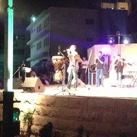 Photo taken at Fuheis Festival مهرجان الفحيص.  الاردن تاريخ و حضارة by Omar M. on 8/15/2013