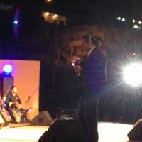 Photo taken at Fuheis Festival مهرجان الفحيص.  الاردن تاريخ و حضارة by Omar M. on 8/16/2013