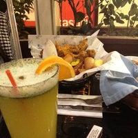 Photo taken at Rumeli Cafe by ARJAN 🐝 K. on 5/17/2013