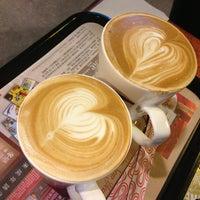Photo taken at 伯朗咖啡館 Mr. Brown Coffee by Naomi on 1/22/2013