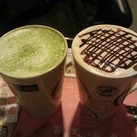 Photo taken at 伯朗咖啡館 Mr. Brown Coffee by Naomi on 12/17/2012