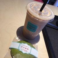 Photo taken at 曼咖啡 Famonn Coffee by Naomi on 11/9/2013