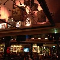 Photo taken at Hard Rock Cafe København by Sergey C. on 10/8/2012