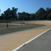 Foto tomada en Velódromo Panamericano por Ismael M. el 10/12/2012